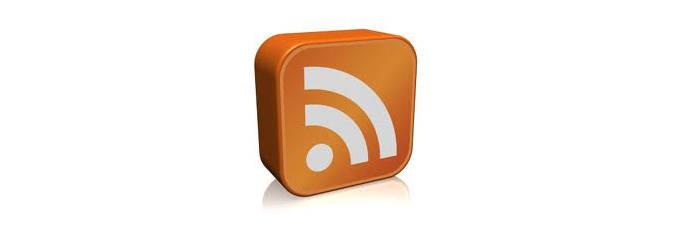 Flux RSS et partage de contenus