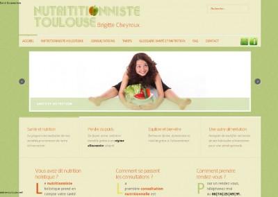 Nutritionniste Toulouse